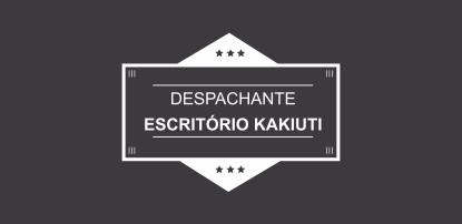 Escritório Kakiuti