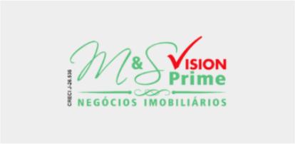 M e S Prime Vision Negócios Imobiliários