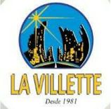 Lanchonete La Villette