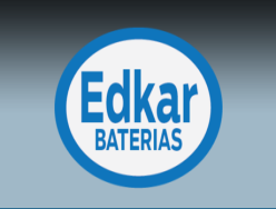 Edkar Baterias