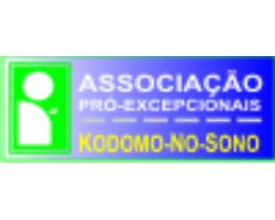 Associação Pró Excepcionais Kodomo no Sono