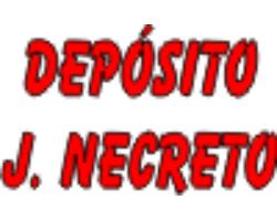 Depósito J. Necréto