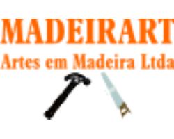 Madeirart Artes e Madeira