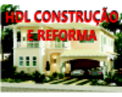 Hdl Construtora e Instaladora