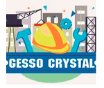 Gesso Crystal