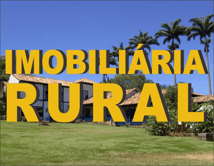 Imobiliária Rural