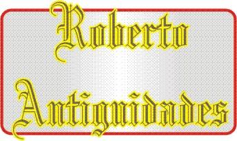 Roberto Antiguidades