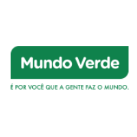Mundo Verde - Vicente Rao