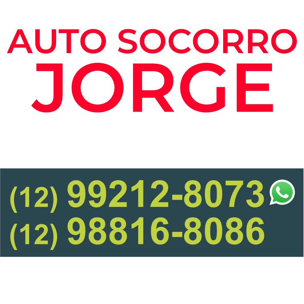 Auto Socorro Jorge - Guincho em SJC