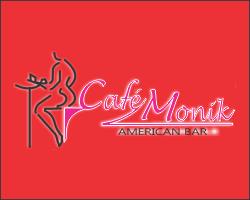 Café Monik American Bar