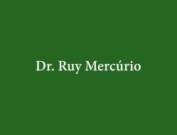 Dr Ruy Mercúrio
