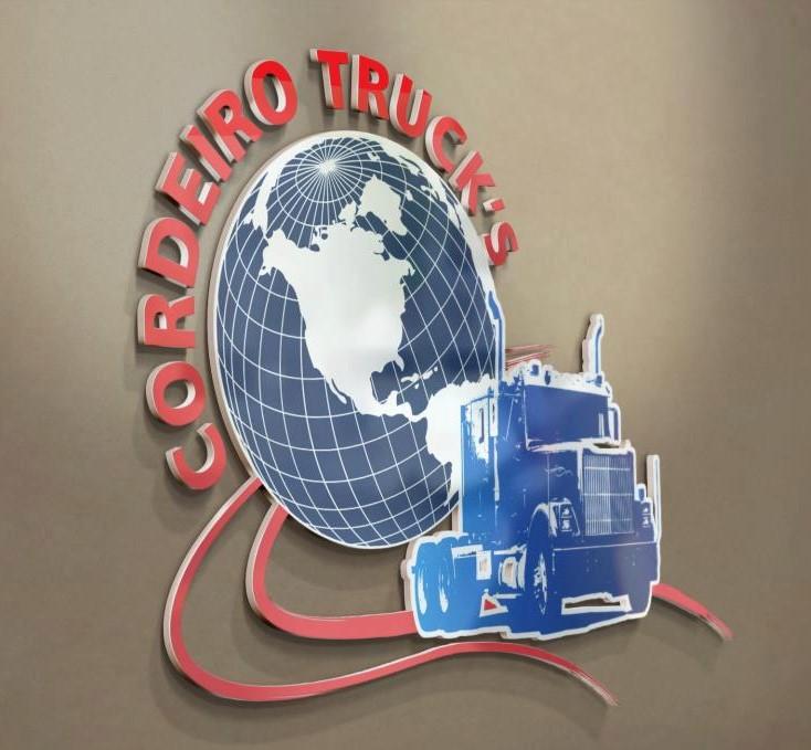 Cordeiro Trucks