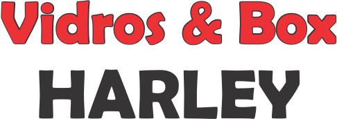 Harley Vidros e Box