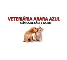 Veterinária Arara Azul