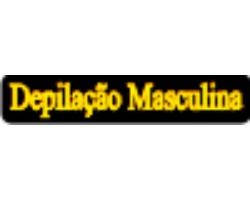 Depilação Masculina Mr. Ricardo Davantez