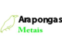 Arapongas Ind e Com de Metais Ltda