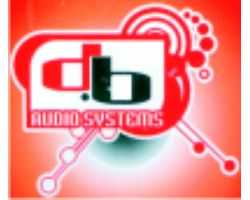 D B Audio Car System