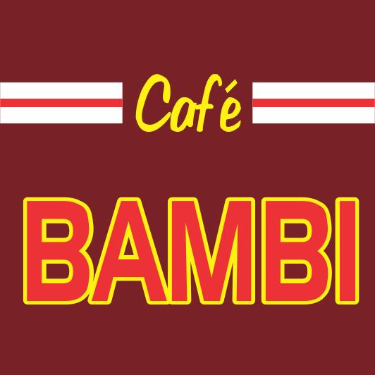 CAFÉ BAMBI E CAFÉ TAUBATÉ