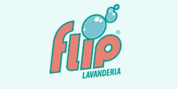 Flip Lavanderia e Passadoria