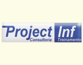 Project Infantil Treinamento em Informática