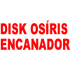 Disk Osíris Encanador