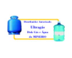 Distribuidora Autorizado Ultragás Disk Água e Gás
