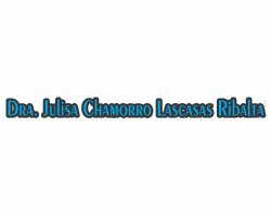 Drº. Julisa Chamorro Lascasas Ribalta