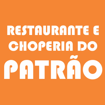 Restaurante e Choperia do Patrão