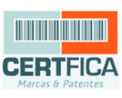 Certifica Marcas e Patentes Ltda