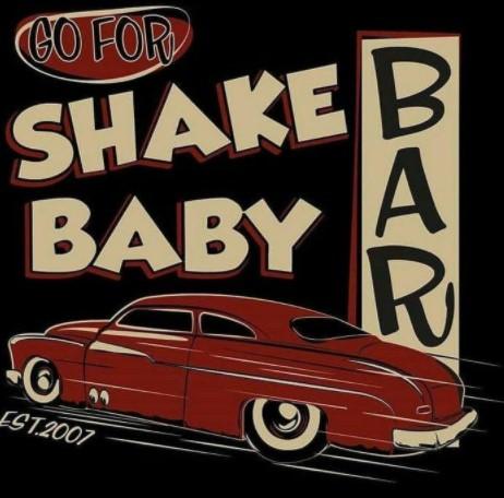 Shake Baby
