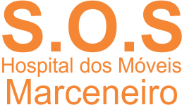 S.o.s Hospital dos Móveis - Marceneiro