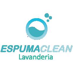 Espuma Clean Lavanderia
