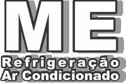 Me Refrigeração Ar Condicionado-São José dos Campos