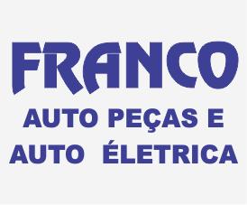 Franco Auto Peças e Auto Elétrica