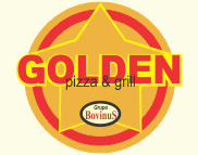 Golden Grill & Pizza