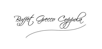 Grecco Coppola Rotisserie Buffet