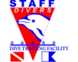 Staff Divers