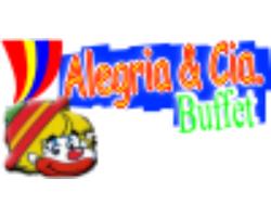 Buffet Infantil Alegria & Cia