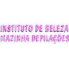 Instituto de Beleza Mazinha Depilação