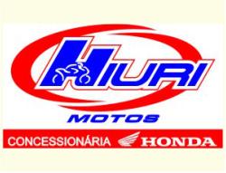 Hiuri Motos - Jd. das Flores