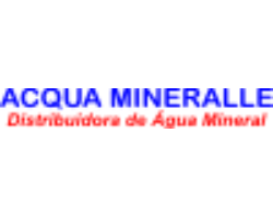 Acqua Mineralle