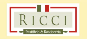 Massas Ricci Rotisserie Comércio de Massas Ltda