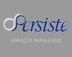 Persiste Serviços Paralegais Escritório Contábil S