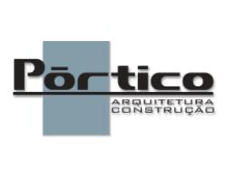 Pórtico Arquitetura e Construções Ltda