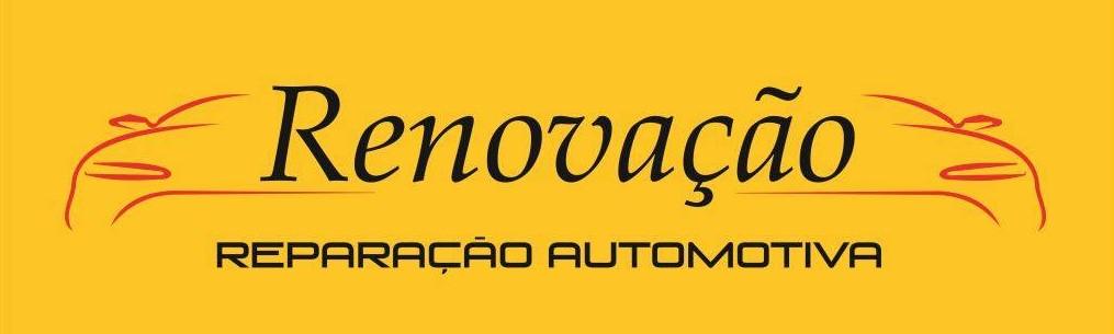 Renovação Reparação Automotiva