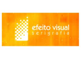 Efeito Visual Serigrafia