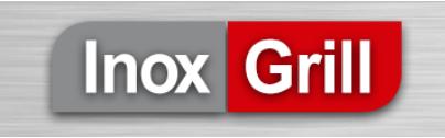 Inox Grill