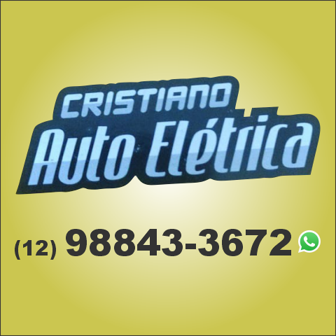 Cristiano Auto Elétrico