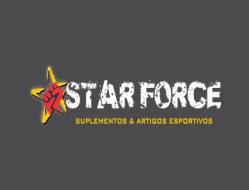 Star Force Suplementos