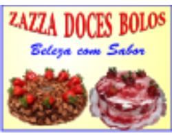 Zazza Doces Bolos